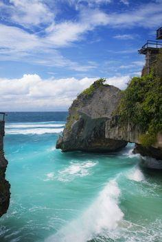 Bali honeymoon destination