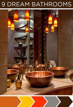 Vote for your favorite bathroom! >> http://www.hgtvremodels.com/nkba-peoples-pick/package/index.html?soc=nkba