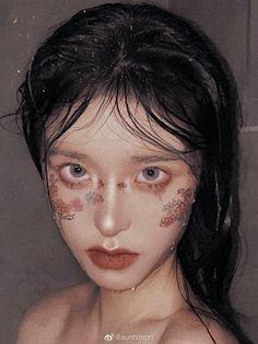 Uzzlang Girl, Ulzzang, Make Up, People, Beautiful, Aunt, Girls, Aesthetics, Beauty