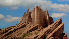 Power Rangers: The Movie key locations: Command Centre Power Rangers 1995, Power Rangers Movie, Mmpr Movie, The Originals Tv, Simi Valley, Mighty Morphin Power Rangers, Great Power, Picture Video, Monument Valley