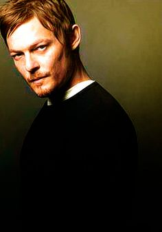I've asked for him for christmas for the last three years. Maybe this year...Norman Reedus