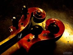 the violin...it doesn't get much better :)