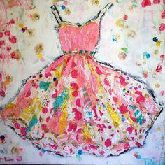 """Live Color-fully""  www.triciarobinson.com"
