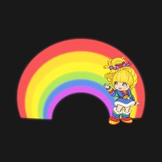 Check out this awesome 'Rainbows+Make+Everything+Better' design on @TeePublic!