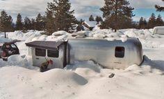 Airstream Living - Bing Images