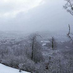 Wetter in Heidenheim?! Geht so... #hahohe