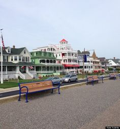 cape may - the jersey shore town you can't miss