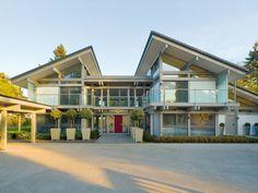 Bungalow - HUF Haus ART 6-9 - Das individuelle Architektenhaus. - HUF HAUS