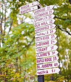 Weekend getaway in Ohio's wine country: http://www.midwestliving.com/travel/ohio/weekend-getaway-ohios-wine-country