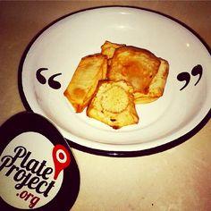 Batatas fritas en #RepúblicaDominicana que huelen y saben a infancia. #ProyectoPlato  #PlatoViajero