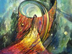 Monarch of Love by Rassouli- the art and transformation of Love