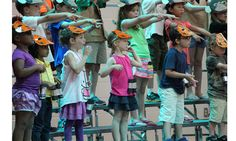 """Elementary Summer """"Explorations"""" Camp"""