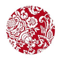 """Felicia Red Car Coasters - Set of 2 by Evergreen Enterprises, Inc. $4.49. Red and White. 5""""L x 4.25""""W x 1.75""""H. Absorbent. Fun and Functional. Set of 2. These elegant floral car coasters make the perfect driving companions. They easily fit into most drink holders, protecting your car from spills brought on by bumpy or curvy roads. Plus, with their classic red and white design, they show off your unique sense of style. Each comes in a set of two.. Save 33% Off!"""
