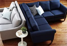 Sofas Up to 65% Off