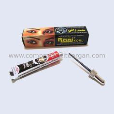 Kohl kajal árabe Rani - Embellece y cuida tus ojos