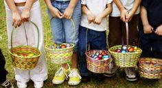 Páscoa 2016 chegando (Será no Domingo, dia 27 de Abril) e este será o primeiro ano em que irei fazer uma caça ao ovo em casa para o Samuka pois, até o ano passado ele não entendia. Além desta tradição, vou dar algumas dicas de brincadeiras de Páscoa paradivertirmos as crianças. A Caça aos Ovos...