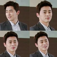 Pin by liannacicelyabbeyon on nail in 2020 Asian Celebrities, Asian Actors, Korean Actors, My Annoying Brother, Jealousy Incarnate, The King 2 Hearts, Cho Jung Seok, Jo In Sung, Park Bo Young