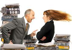 Seu chefe odeia você ; problemas com o patrão ; gerente mala; problemas no escritório ; carreira ; falta de feedback ;  (Foto: Shutterstock)
