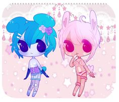 Set 0038[closed] by PastelBits on DeviantArt