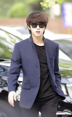 Heechul - Super Junior
