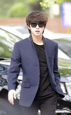 Heechul - Super Junior