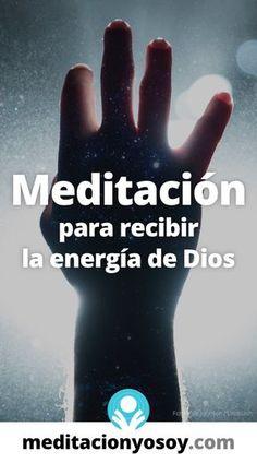 ✅ Hoy vamos a #meditar para recibir la #energía de #Dios. Te invito a #viajar por otro plano de #existencia. #meditación #meditaciones #mindfulness Yoga Mantras, Self Branding, Spiritual Life, Tantra, Peace Of Mind, Inner Peace, Feng Shui, Karma, Zen