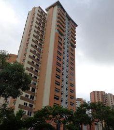 Apartamento en Venta en Las Chimeneas MLS #14-12074 - Apartamentos en venta - Valencia