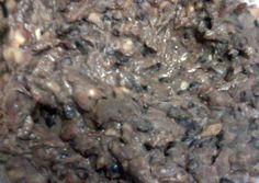 refried black beans Recipe -  Very Tasty Food. Let's make it!