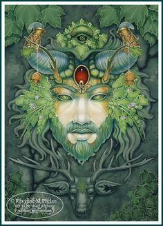 Ravynne Phelan - King Of Earth