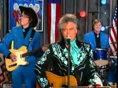 """Luther's Boogie"" by Marty Stuart and his Fabulous Superlatives."