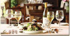 Sunday lunch at Hartford House, Midlands Meander, KZN, South Africa. Visit www.midlandsmeander.co.za for more info.