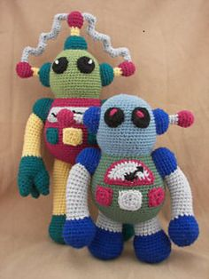"""This robot's all """"Wool can smother you more efficiently than steel. Also, cuddles."""""""