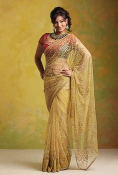 wanna touch that waist Most Beautiful Bollywood Actress, Freida Pinto, Bollywood Celebrities, Indian Sarees, Yellow Dress, Indian Actresses, Glamour, Elegant, Dresses