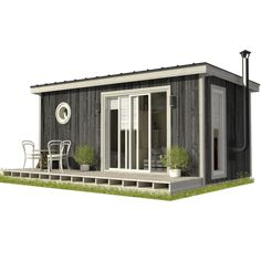 Garden Shed Plans - Pin-Up Houses - Small Cottage Floor Plans, DIY Small House Blueprints - Cabin Plans, Shed Plans, House Plans, Building Costs, Building A Shed, Building Plans, Building Design, Building Ideas, Pinup