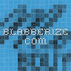 Blabberize  |  Blabberize is a very easy application that allows you to speak through a picture. Students can manipulate the picture to say what they want it to say.  |  blabberize.com