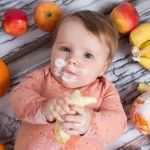 33 finger foods for baby