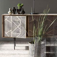 You might be looking for a selection of mid-century modern console and sideboard design for your next interior design project. You will find it at http://essentialhome.eu/