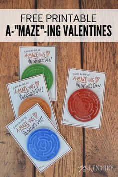 A-Maze-ing Free Printable Valentine's Day Card for Kids . printable valentines day cards printable valentines day cardsA-Maze-ing Free Printable Valentine's Day Card for Kids … Valentines Day Cards Handmade, Printable Valentines Day Cards, Kinder Valentines, Happy Valentines Day Card, Valentine Day Boxes, Valentines Day Activities, Valentine Treats, Funny Valentine, Holiday Treats