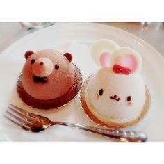 cute as heck ʕ•ᴥ•ʔ