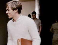 "nicholas hoult in ""a single man"" gorgeous angora sweater"