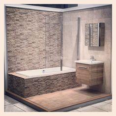 Δημιουργίες των εκθέσεων μας στην Ανθούσα, Πειραιά και Χαϊδάρι. Μπάνιο Ανθούσας. Μάθετε περισσότερα στο www.kypriotis.gr - #kypriotis #kipriotis #plakakia #plakidia #anakainisi #athens #ellada #greece #hellas #banio #dapedo Alcove, Bathtub, Bathroom, Home, Standing Bath, Washroom, Bathtubs, Bath Tube, Full Bath