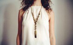 Landry Necklace