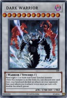 YugiCo.com – YuGiOh Card Creator, Design and Make Your Own ...