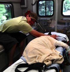Paramedics: Not Just for Humans