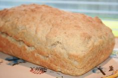 Beer Bread. Photo by **Tinkerbell**
