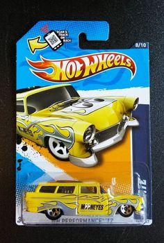 2012 Hot Wheels PERFORMANCE 8 CRATE MOONEYES in Toys & Hobbies | eBay