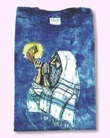 SHOFAR Tie-Dyed T-Shirt