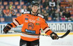 Oula Palve on päässyt nopeasti mukaan Liigan vauhtiin. Kymmenen tehopistettä tällä kaudella nakuttanut keskushyökkääjä kertoi kuulumisensa Ilves-ottelun jälkeen.