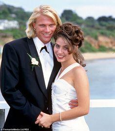 Brad and Beth Wedding