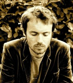 Damien Rice. Would love to go to Ireland to see him perform.